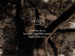 The Heysen