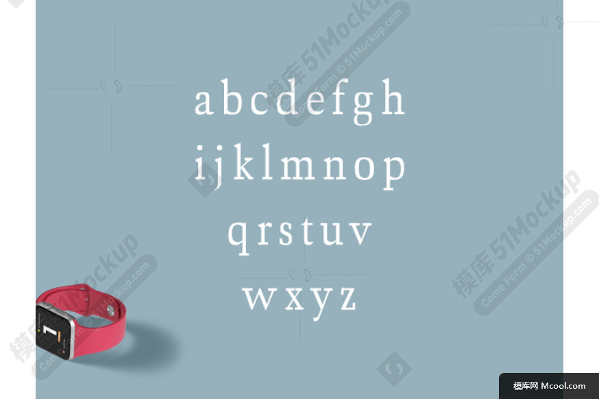 Ailish Slab Serif 字体pic_003.jpg