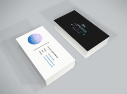 名片样机Vol.5 Business Card Mockup Vol.5