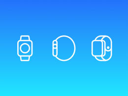 Apple Watch Icons UI设计 矢量素材 图标设计 sketch