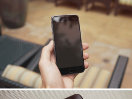 5 iPhone 6照片样机 4 iPhone 6 Photo MockUps