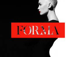 3合1 Keynote,PowerPoint,Google幻灯片演示文稿 Forma Fashion Presentation