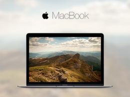 Macbook 2015模型